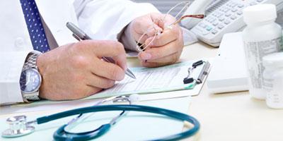 Responsabilité civile professionnelle médecin